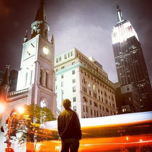Amazing Street View