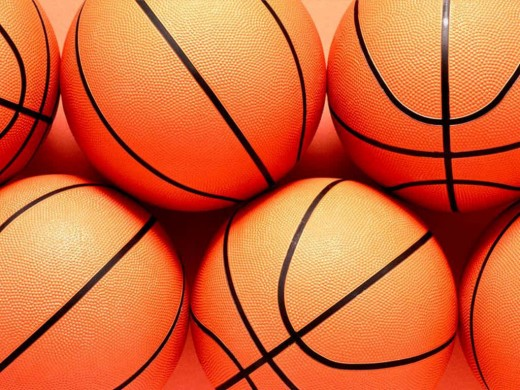 BasketBall HD