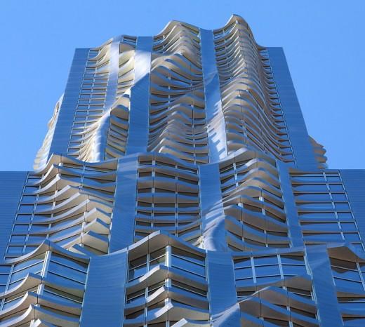 Amazing Skyscrapers Designs
