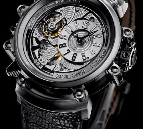 Magnificient Watch